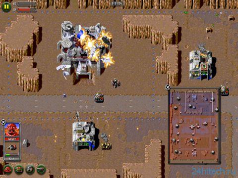 Z The Game 1.304 Знаменитая военная стратегия.