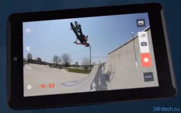 ASUS представила новую версию планшето-телефона Fonepad 7