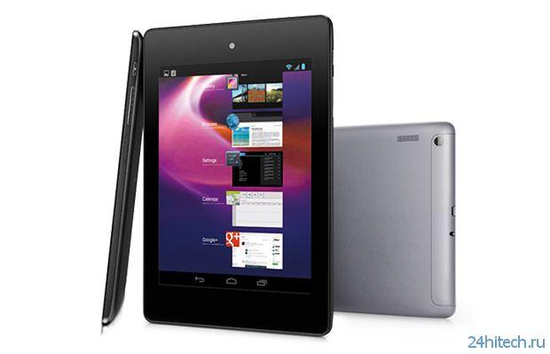 Alcatel анонсировала три новых мобильных устройства (3 фото)