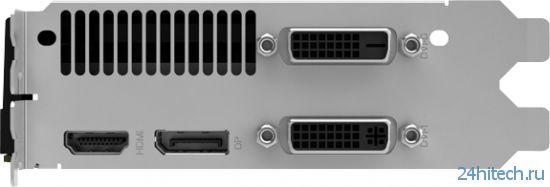 Анонсирована видеокарта Palit GeForce GTX 770 OC с повышенными частотами