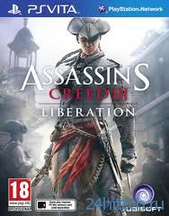 Assassin's Creed 3: Liberation портируют на PC, Xbox 360 и PS3