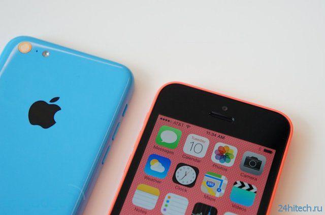 """""""Бюджетный"""" iPhone 5C по цене Galaxy S4 (13 фото + видео)"""