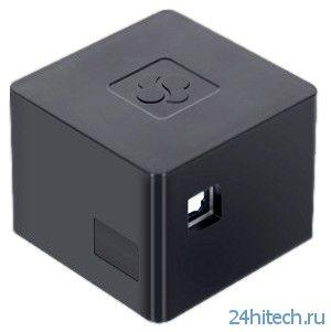 CuBox-i - миниатюрный ПК от SolidRun (2 фото)