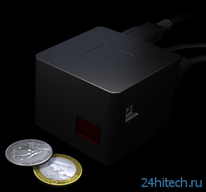 CuBox-i один из самых маленьких компьютеров стал еще мощней