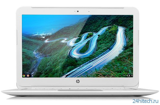 Google и Intel анонсировали новые хромбуки на Haswell