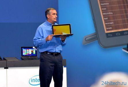 IDF 2013: Intel показала процессоры следующего поколения Broadwell
