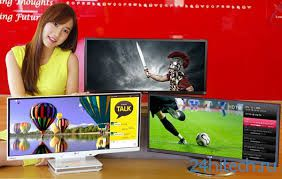 "Моноблок LG V960 с 29"" IPS-экраном (21:9) будет показан на IFA 2013"
