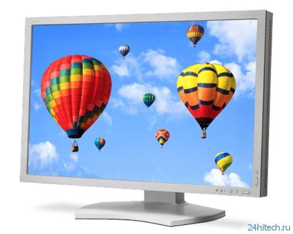 NEC MultiSync PA302W – жидкокристаллический монитор с 30-дюймовым экраном
