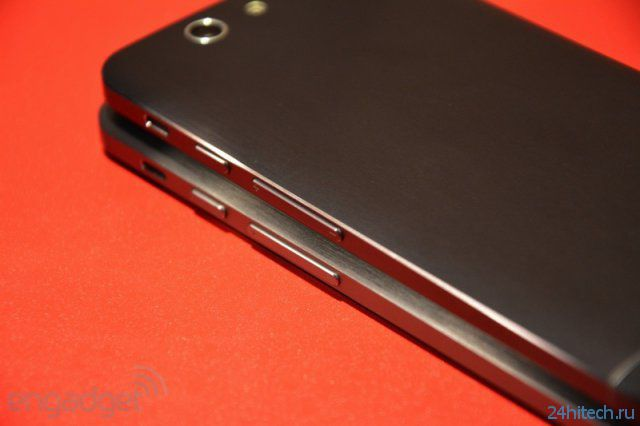 New Infinity - новый PadFone от ASUS (32 фото + 3 видео)