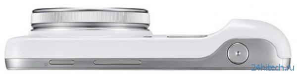 Новая модель смартфона Samsung GALAXY S4 zoom с LTE теперь доступна европейским пользователям