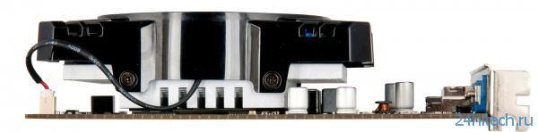 Пара новых видеокарт серии HIS 7730 iCooler с разным объемом видеопамяти