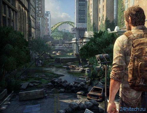 Первое сюжетное дополнение к The Last of Us анонсируют на этой неделе