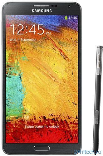 Продажи Samsung Galaxy Note превысили 38 млн штук