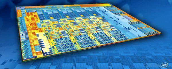 Процессоры Intel Broadwell будут совместимы только с чипсетами девятой серии