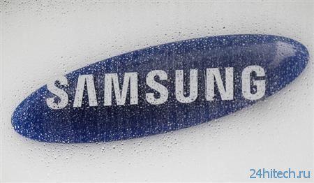 Samsung подтвердила анонс в октябре смартфона с изогнутым дисплеем