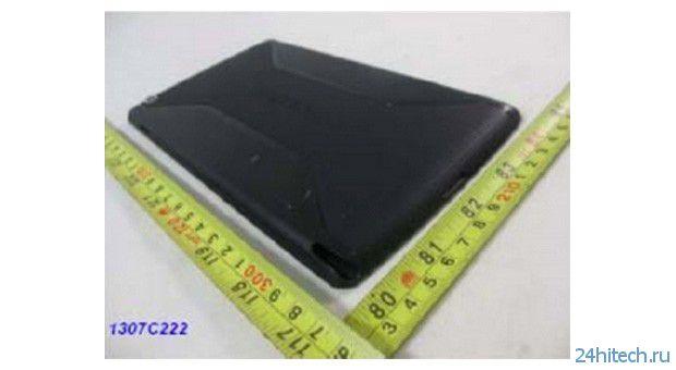 Слухи о планшете Tegra TAB от Nvidia (3 фото)