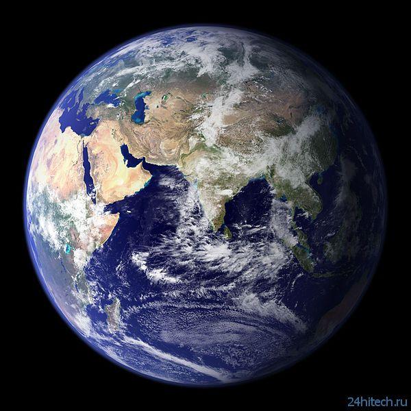 Солнце сделает жизнь на Земле невозможной через пару миллиардов лет