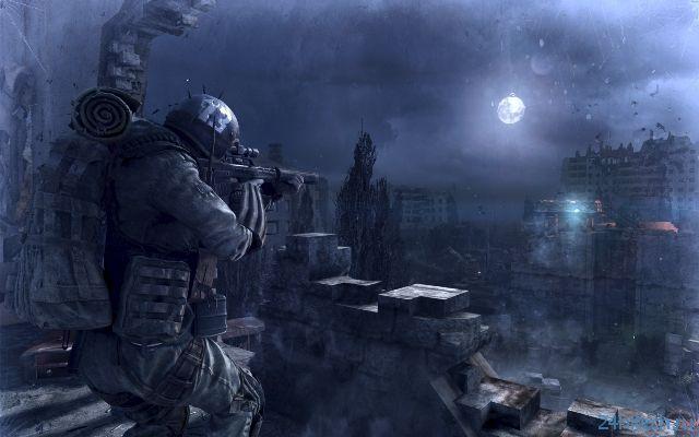 Третье DLC к Metro: Last Light выйдет 17 сентября
