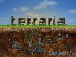 Версия Terraria для ПК обновится впервые за два года