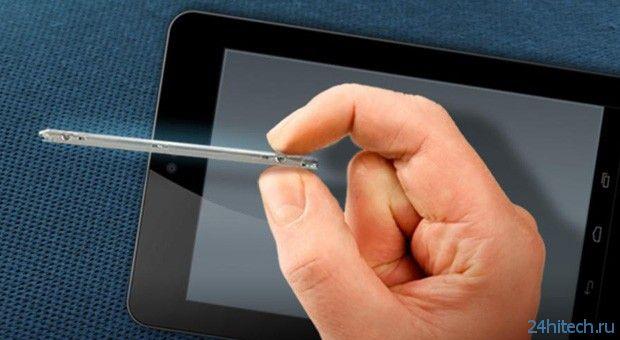 Винчестер Seagate Ultra Mobile HDD толщиной 5 мм для Android-планшетов