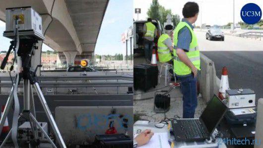 За «вредными» автомобилями будут следить специальные камеры