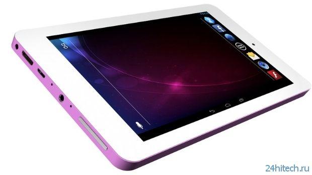 7-дюймовый планшет Argos MyTablet за 150 долларов