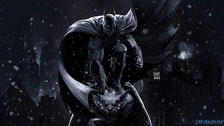 Batman: Arkham Origins анонсирована для iOS и Android