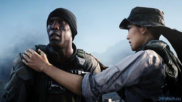 Battlefield 4 назвали одним из лучших командных шутеров в истории