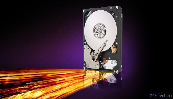 CEATEC 2013: Seagate обещает жёсткие диски ёмкостью 20 Тбайт