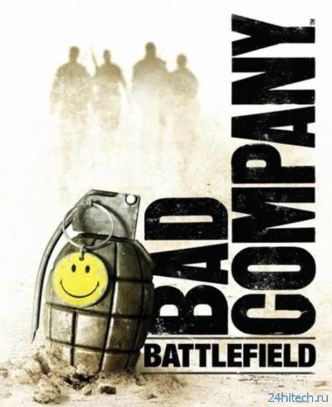 DICE пообещала создать третью часть серии Battlefield: Bad Company