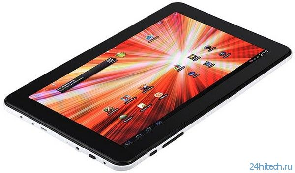 Двухъядерный планшет Spire Bliss 9 Pro+ на Android 4.2 за 140 евро