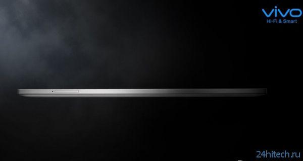 Ещё не вышедший смартфон Vivo Xplay 3S набирает 36258 баллов в тестовом пакете AnTuTu