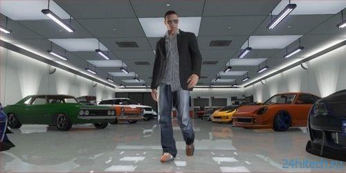 GTA Online будут поддерживать до 32 человек