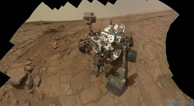 Исследование аргона помогает лучше понять Марс