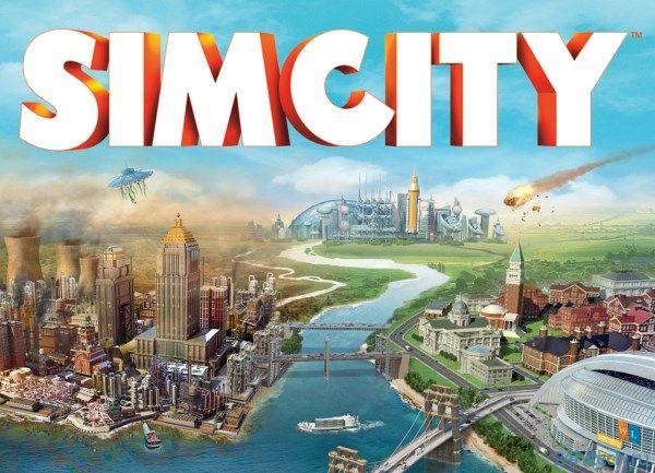 Maxis разрабатывают правила модостроения для SimCity