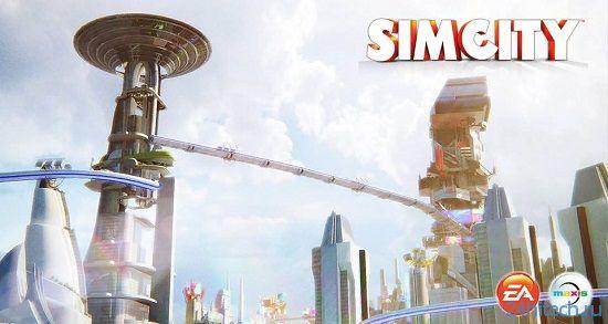 Новые подробности DLC Cities of Tomorrow для SimCity