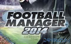 Разработчики Football Manager 2014 показали новый движок матчей
