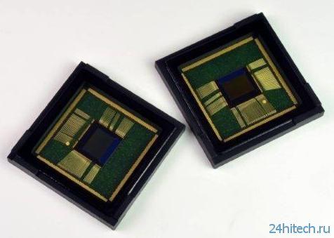 Samsung ISOCELL – инновационная технология для CMOS-сенсоров мобильных устройств премиум-класса