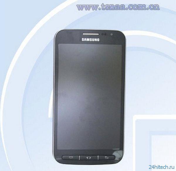 Samsung работает над защищенным смартфоном Galaxy S4 Active mini