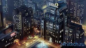 В ноябре выйдет образовательная версия SimCity