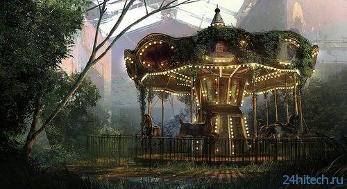 Вышло дополнение Abandoned Territories к The Last of Us