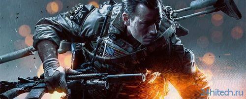 Battlefield 4: China Rising для Premium-игроков выйдет 3 декабря