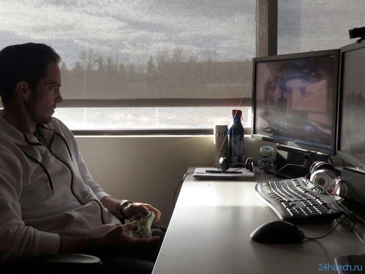BioWare намекнула на полноценный анонс Mass Effect 4