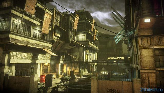 Для Killzone: Mercenary готовят четыре обновления и бесплатные карты