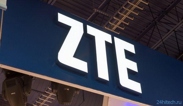 Фаблет ZTE Nubia Z7 получит 6,44-дюймовый экран и 3 Гбайт ОЗУ