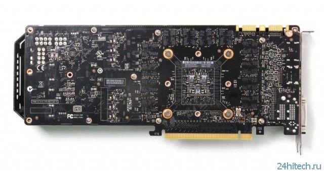 Hi-End видеокарта ZOTAC GeForce GTX 780 Ti AMP! Edition с купоном на три игры серии Splinter Cell