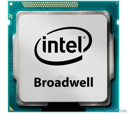 LGA 1150-процессоры Broadwell-K получат графику Iris Pro