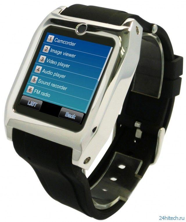 Новый часофон от AirOn станет сторожем для вашего смартфона