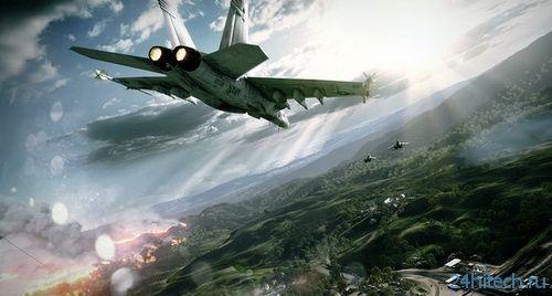 Подробности дополнения Second Assault к Battlefield 4