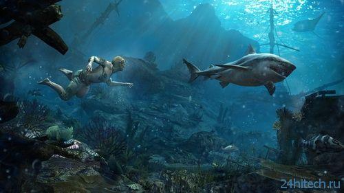 Ubisoft выпустит несколько изданий ПК-версии Assassin's Creed 4